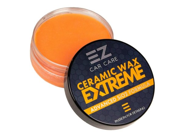 AT Detailing ceramic wax extreme