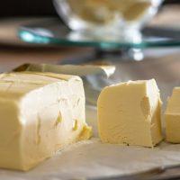 Ostrzeżenie przed masłem maślanym!