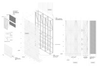 Facade Drawing