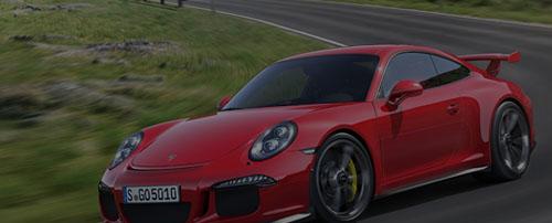 Porsche Scanners