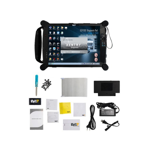 set-c4-mb-sd-connect-xentry-2020-9-evg7-dl46-diagnostic-tablet-pc
