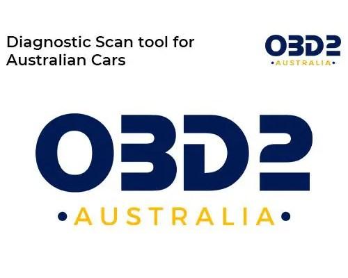 obd2 post Diagnostic Scan tool for Australian Cars 1