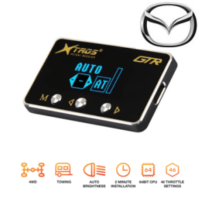 XTROS Electronic Smart Throttle Controller