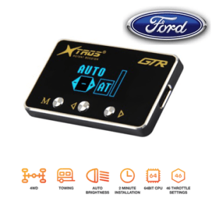 XTROS Electronic Smart Throttle Controller -Toyota