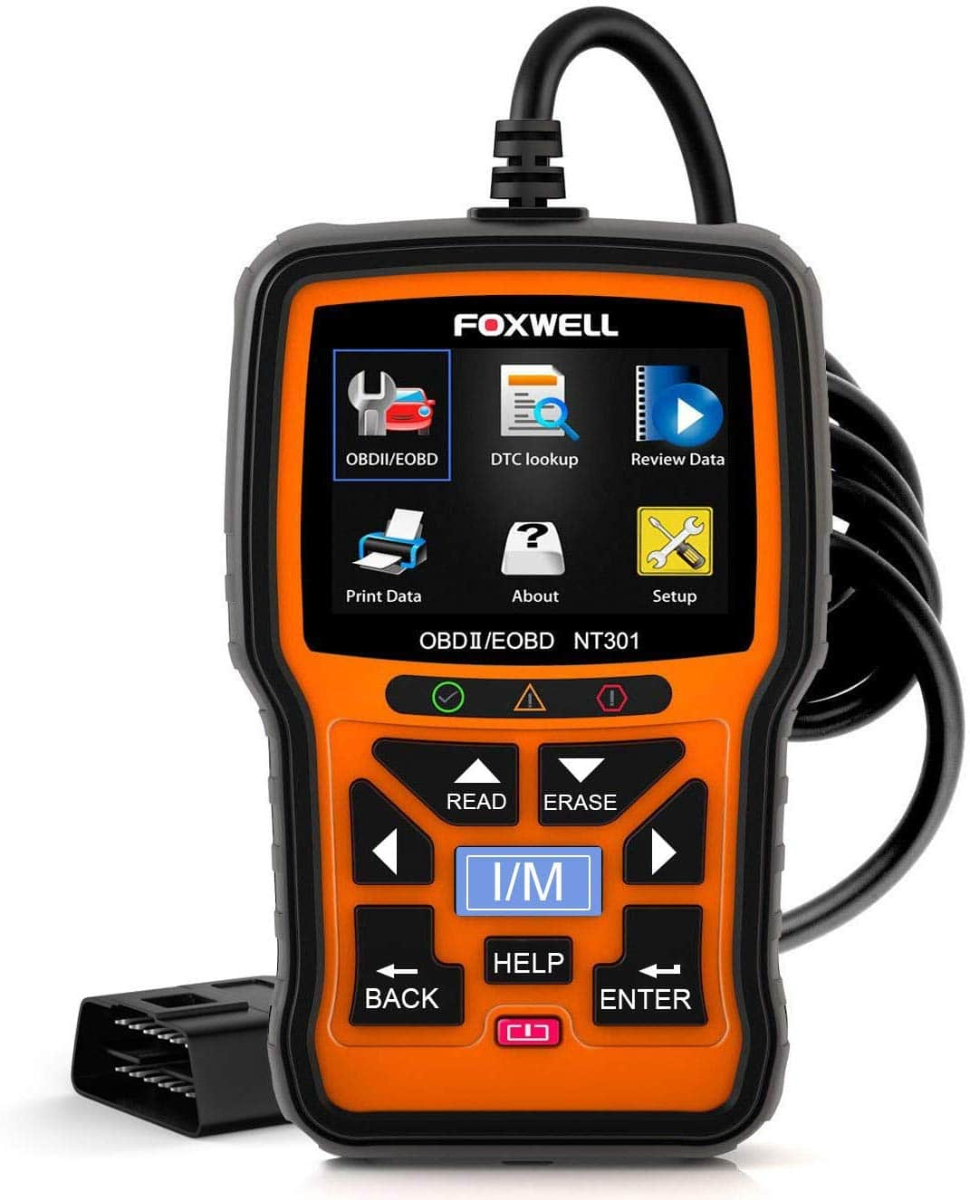 Best Foxwell Scanner Reviews: 7 All-Time Popular List Of 2020