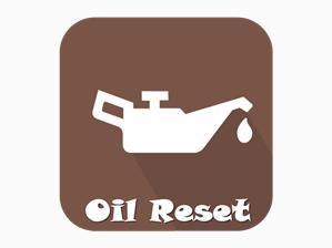 oil service reset procedure logo