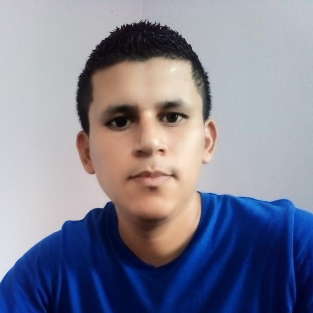 Perfil Obed Alvarado