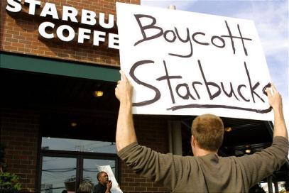 starbux-boikot