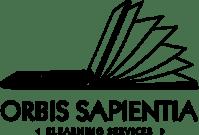 Logotipo de Orbis Sapientia Elearning Services