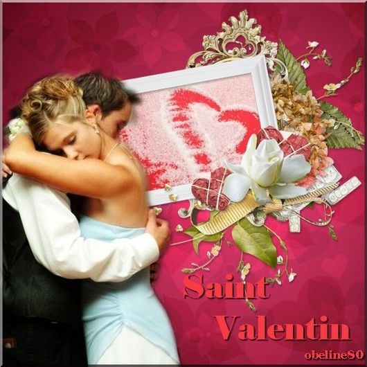Défi Saint Valentin