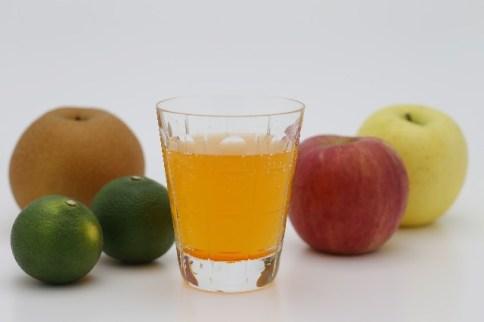 りんご効果効能3