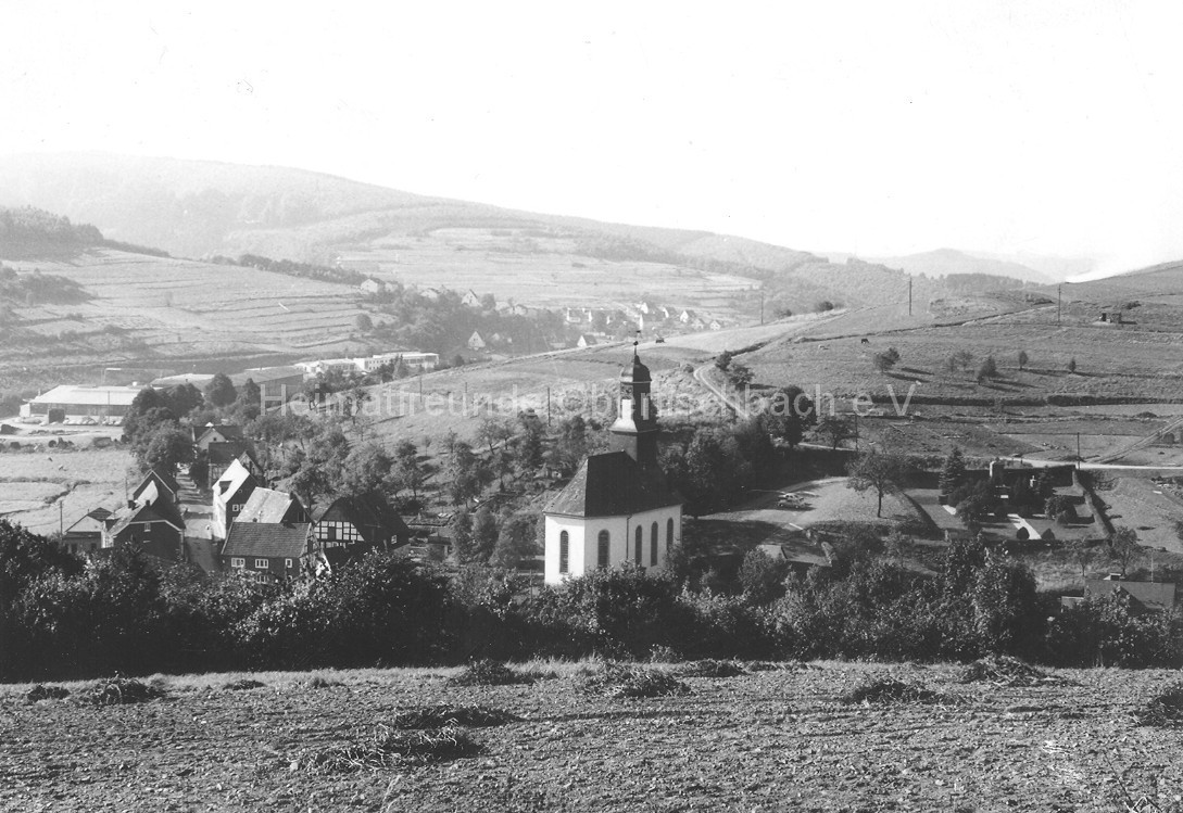 Katzenberg-Richtung-Kirche1972