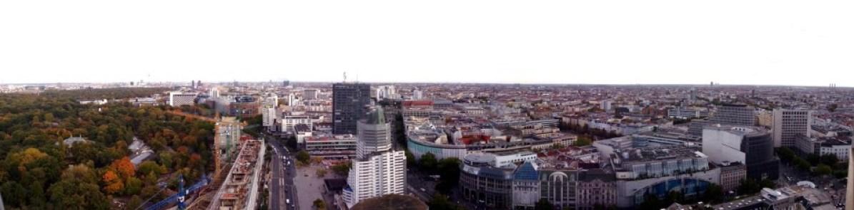 Reparaturen von Schäden in Berlin und Brandenburg