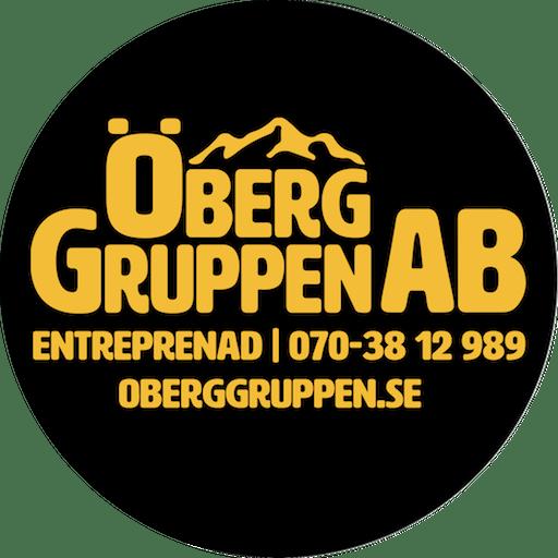 ÖbergGruppen AB logo