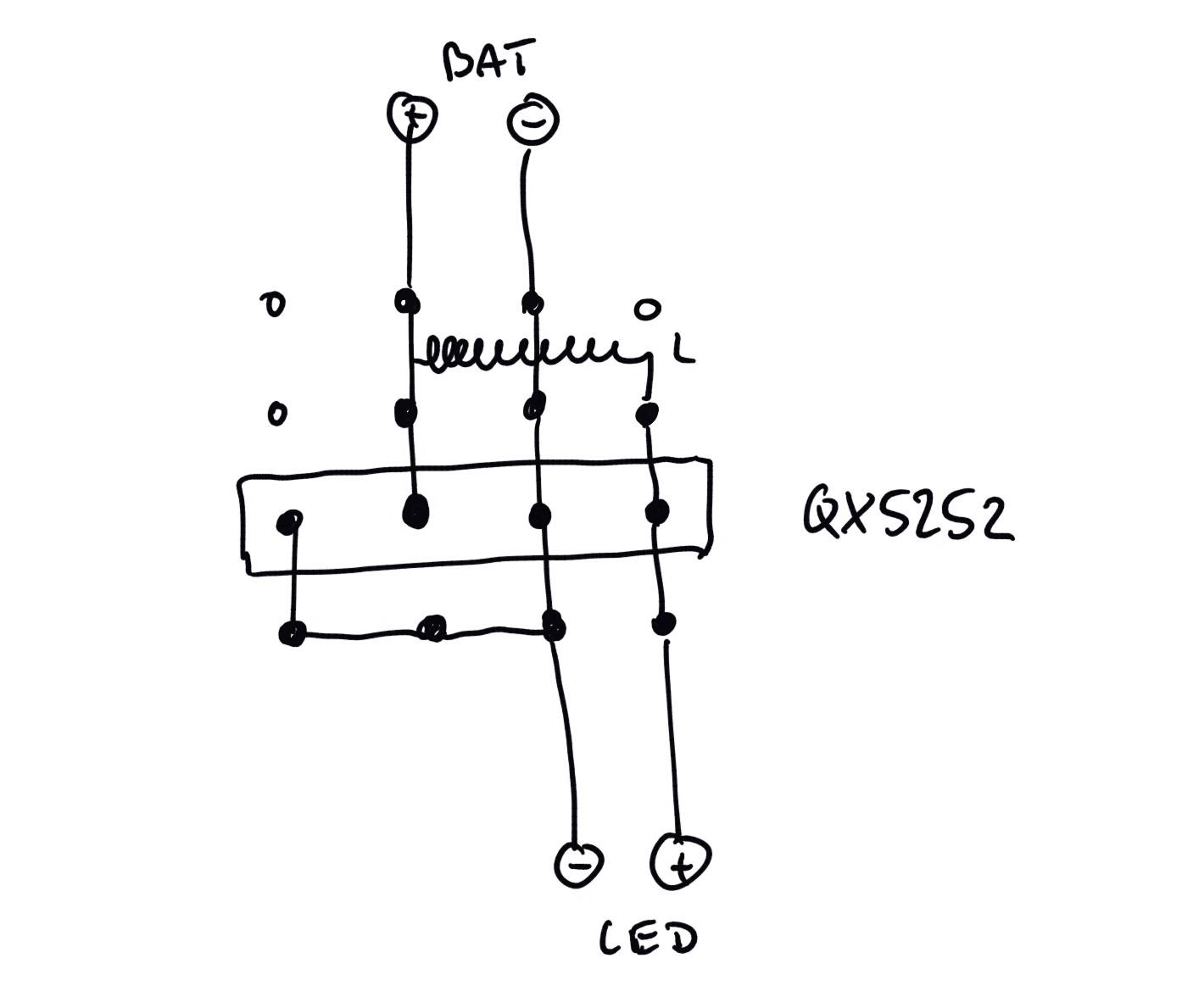 Solarlampen Ic Qx