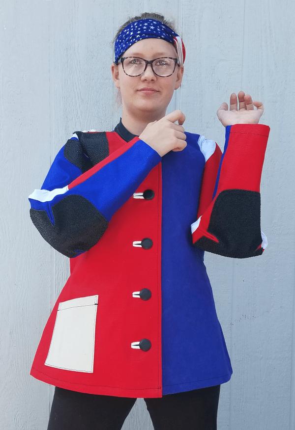 Women's Starter Jacket