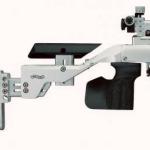 Walther ProTouch KK500 KK300 LG400 Laminated Wood Grip