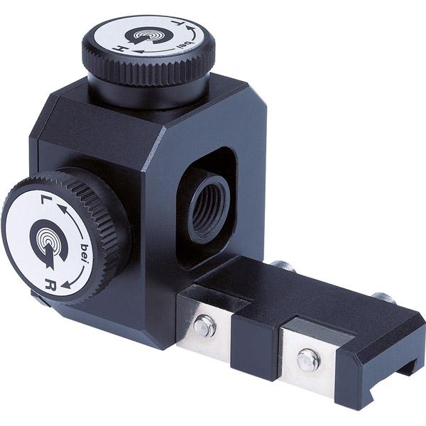 gehmann compact rear sight