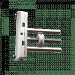 Walther LG400 Expert Cheekpiece Carrier w/Rods