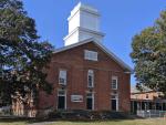 First Church in Oberlin, 2019