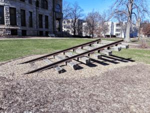 Underground Railroad Memorial