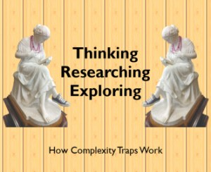 ComplexityTraps Series Logo