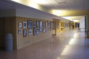 Ninth Congressional District High School Juried Invitational Art Exhibition Impresses