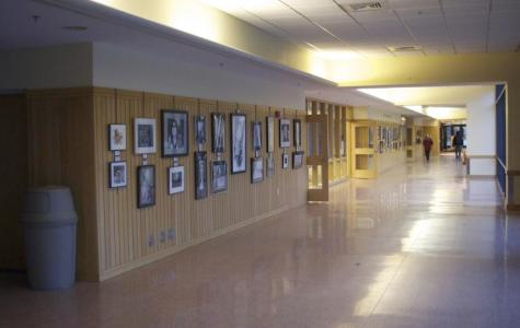 Ninth Congressional District High School Juried Invitational Art Exhibition Impresses