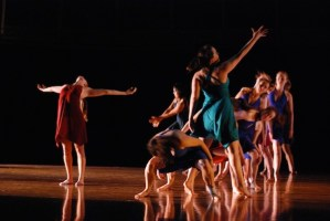 Oberlin Dance Department Springs into New Era