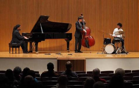 Conservatory Students Display Talent, Creativity in Annual Honors Recital
