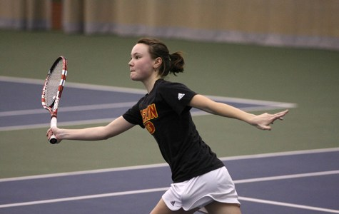 Women's Tennis Ready to Shine in Home Opener