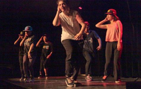 Intense, Energetic Pieces Drive Koreo Showcase