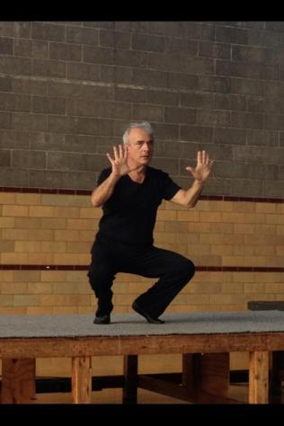 OSTA, OCircus Present First Mime Workshops