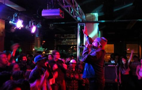 AAAC Features Blue Scholars in Showcase