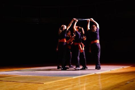 Sheffield, Reibstein Continue Larson's Vision of Dance Inclusivity