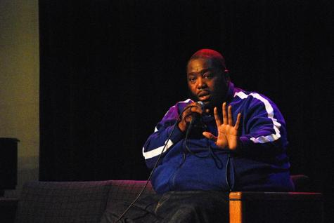 Feature Photo: OHOP Hosts Killer Mike at Cat