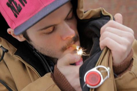 General Faculty Finalizes Tobacco Ban