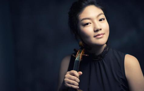 On the Record with Jinjoo Cho, new teacher of Violin