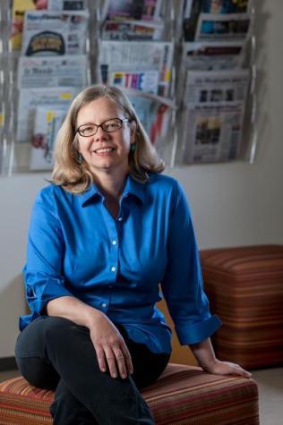 Off the Cuff: Chloe Bird, RAND sociologist and professor