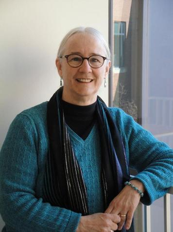 Off the Cuff: Jan Thornton, professor of Neuroscience