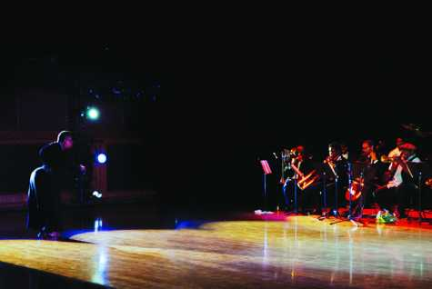 Dance Diaspora Perform to Horace Silver