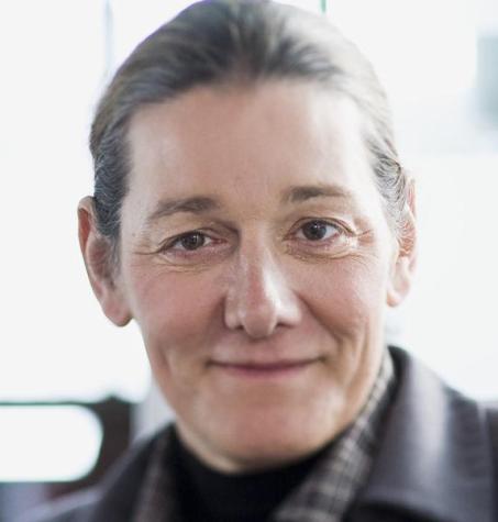 Off the Cuff: Martine Rothblatt, CEO and Futurist