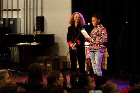 WITS Poetry Residencies Expand