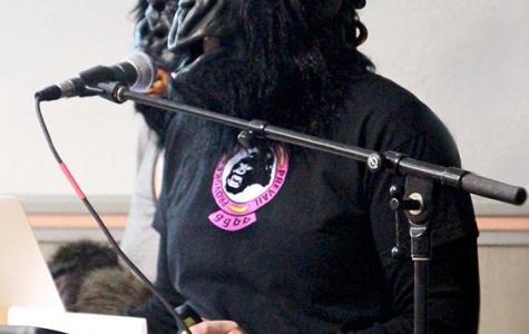 Feature Photo: Guerrilla Girls