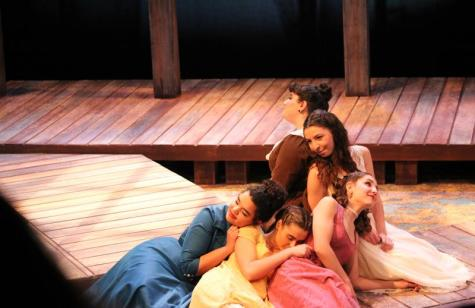 First Love, Then Alienation in Tolstoy Production