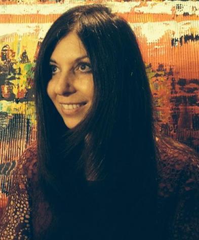 Multimedia Poet Taps into Subconscious Realms
