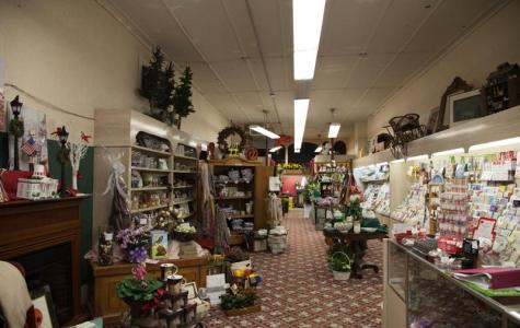 Carlyle Flower Shop Flourishes Under Morrison, Toss