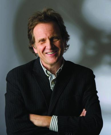 Off the Cuff: Jim Collins, Professor of English, Film, TV, Theatre