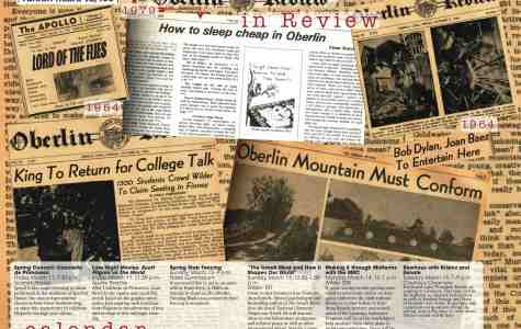 Oberlin Review in Review