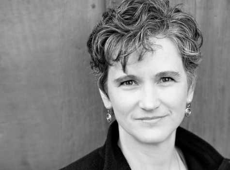 Off the Cuff: Cindy Frantz, Psychology Professor